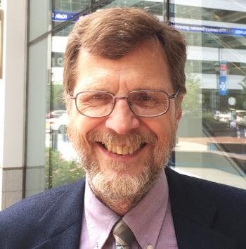 Robert Hormann