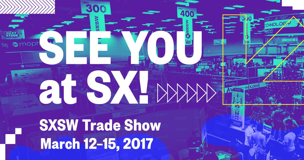 SXSW for Facebook
