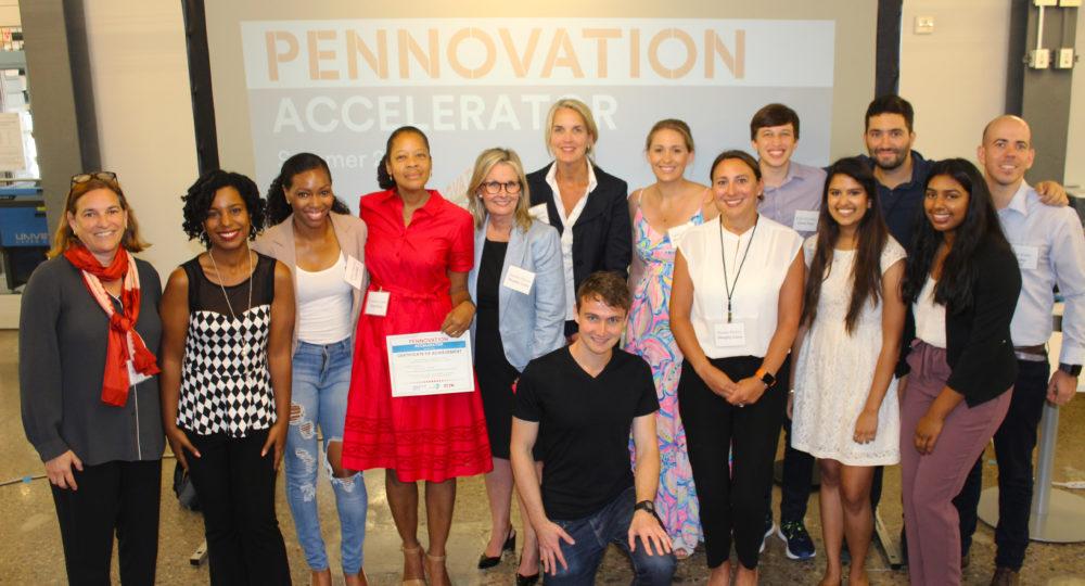 Summer 2019 Accelerator Cohort