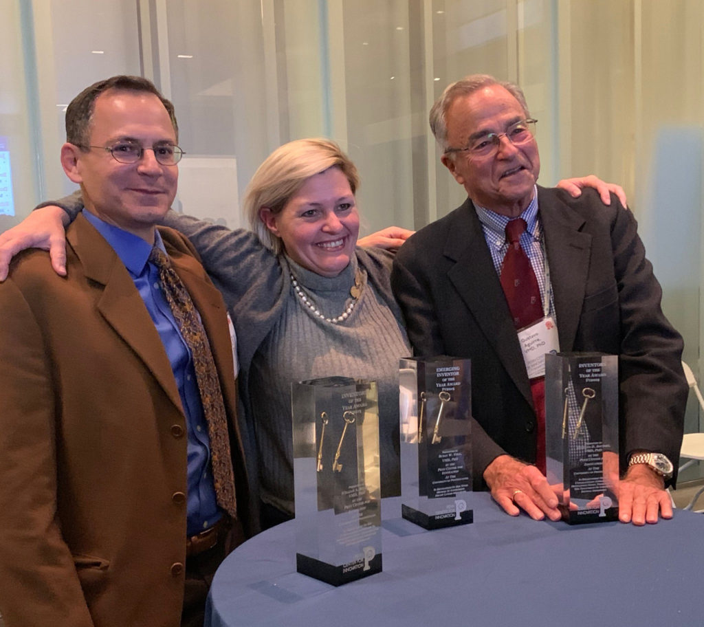 Penn Vet Winners