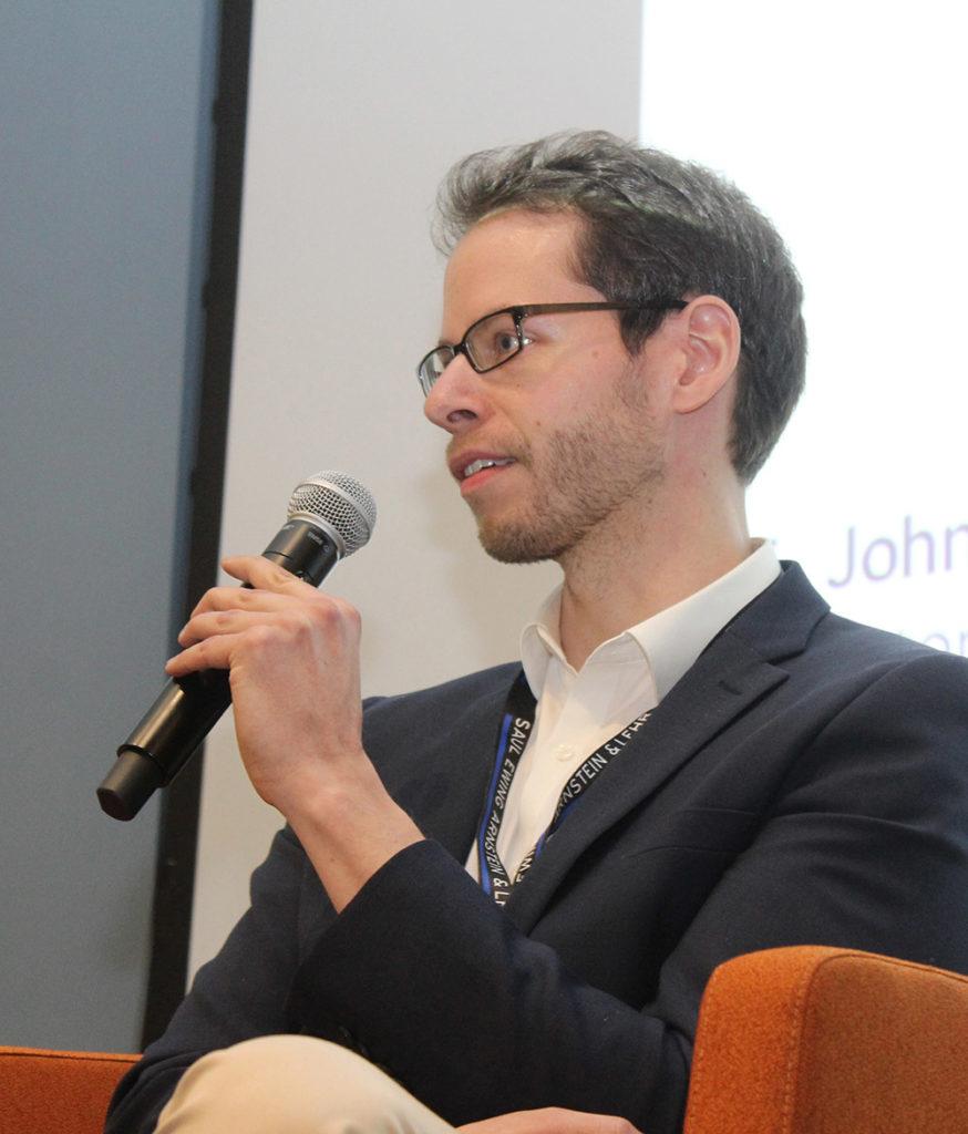 Christoph Thaiss, PhD