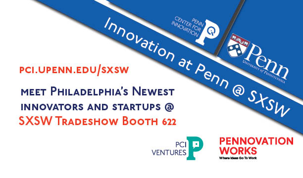 Visit Penn at SXSW
