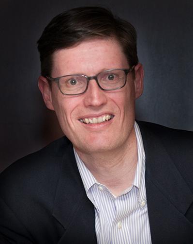 Michael D. Poisel, MS, MBA headshot