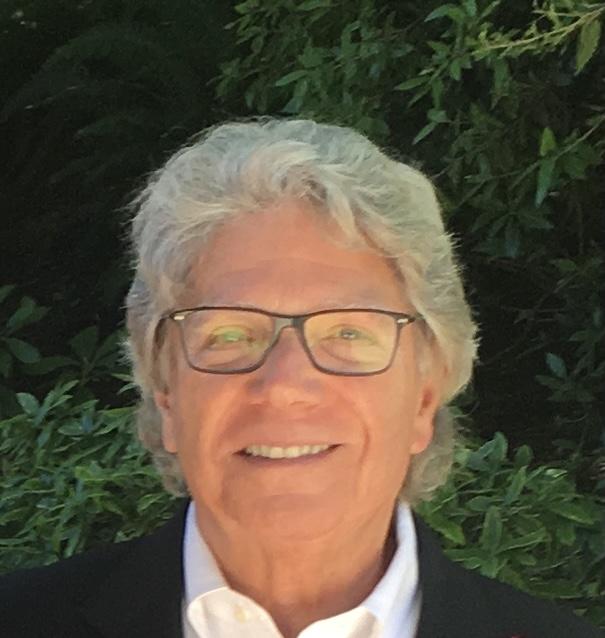 Jim Trichon headshot