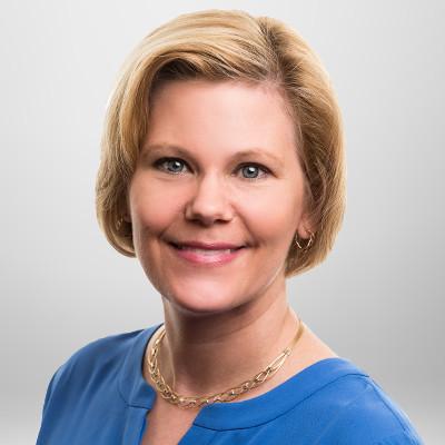Lisa Wittmer headshot