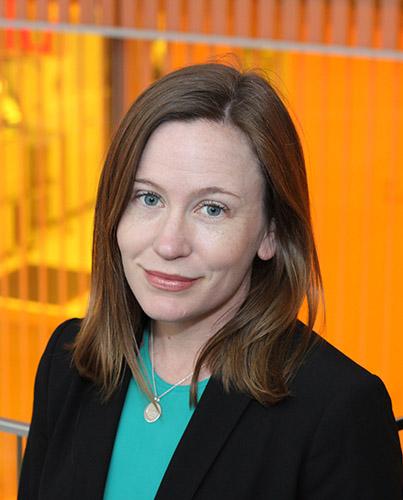 Melissa Kelly, Ph.D. headshot