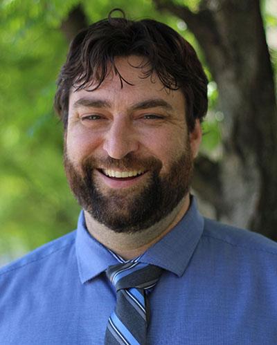 Neal Lemon, Ph.D., MBA headshot