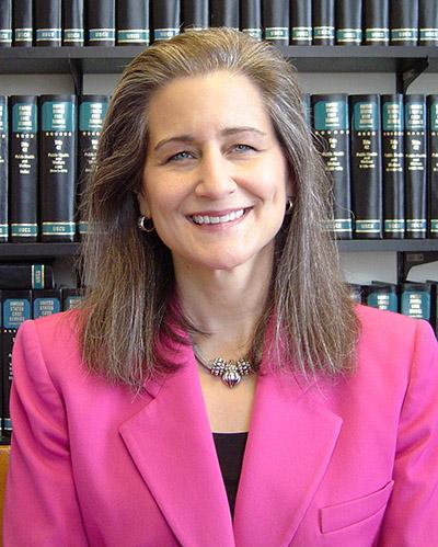 Nina Burnaford, Esq. headshot
