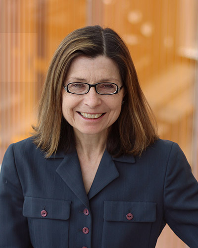 Pamela Beatrice, Ph.D. headshot