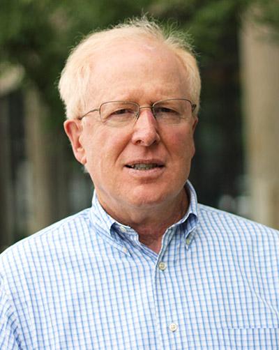 Robert H. Schenkel, Ph.D. headshot