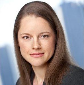 Sofija Jovic, Ph.D. headshot
