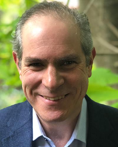 Steven Weiner, Esq. headshot