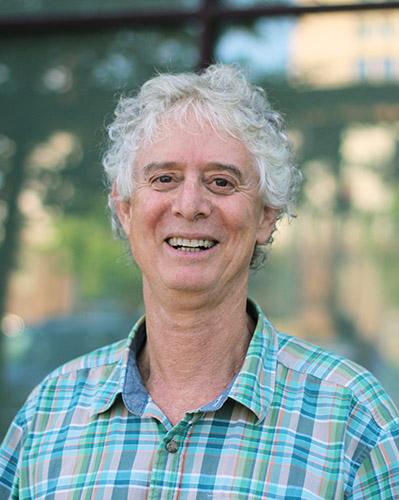 Tomás Isakowitz, Ph.D. headshot