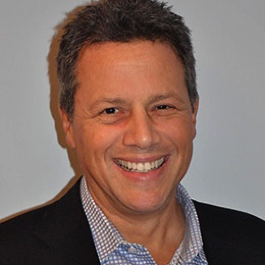 Dr. Steven Nichtberger