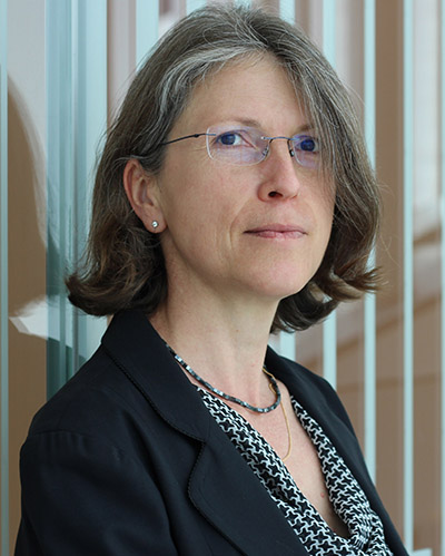 Viviane Martin, Ph.D. headshot