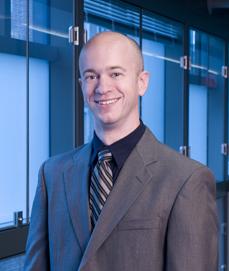 Robert Riggleman, Ph.D.