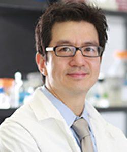 Dr. Hyun (Michel) Koo