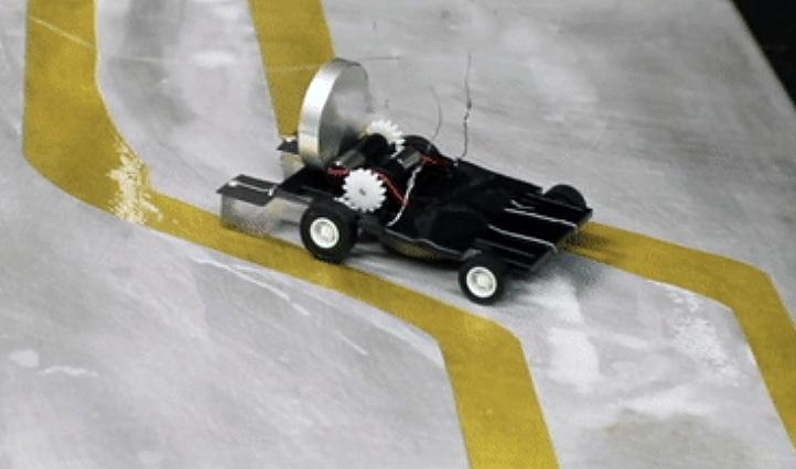 Metal Eating Robot: Penn Engineering Today
