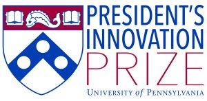 President's Innovation Prize Logo