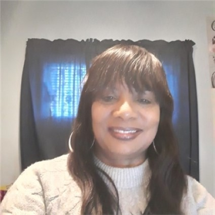 Ginola Johnson headshot